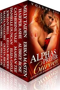 Alphas Prefer Curves